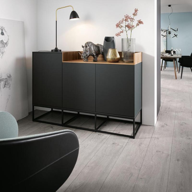 Sideboardmöbel, next125, Partner von hp. mülller ag schreinerei, küche bad wohnen, massgeschreinertes wohnen, Ihr Schreiner in St.Gallen
