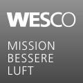 Logo von Wesco