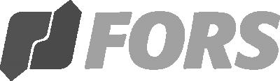 Logo von Fors