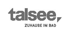 Logo von talsee