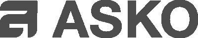 Logo von Asko