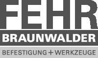 Logo von Fehr Braunwalder