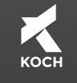 Logo von Koch
